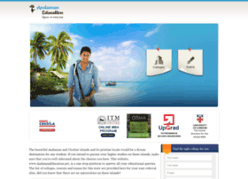 andamaneducation.com