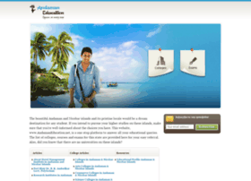 andamaneducation.net