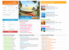 andamanpackages.org.in