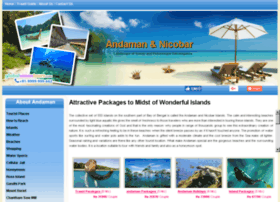 andamantourpackages.com