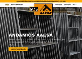 andamiosaaesa.com.mx
