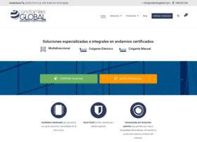 andamiosglobal.com