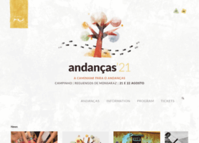 andancas.net