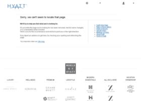 andaz.hyatt.co.uk