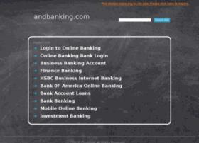 andbanking.com
