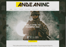 andean-inc.com