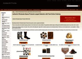 andeanart.com