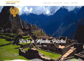 andeanculture.com