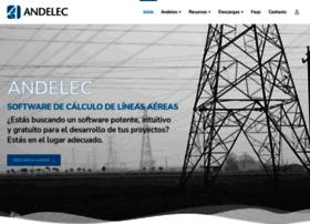 andelec.es