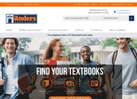 anders-bookstore.com