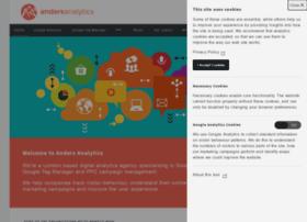 andersanalytics.com