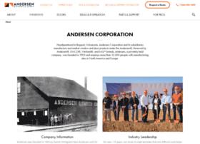 andersencorporation.com