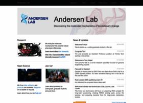 andersenlab.org