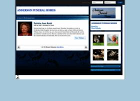 andersonfuneralservices.tributes.com