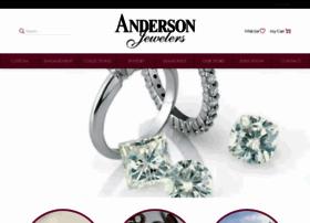 andersonjewelers.com