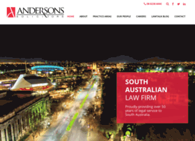 andersons.com.au