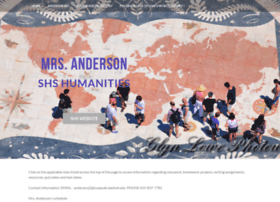 andersonshs.weebly.com