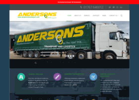 andersonstransport.com