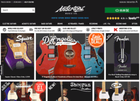 andertons.co.uk