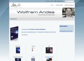 andes-tv.com
