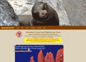 andesadventures.com