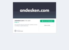 andesken.com