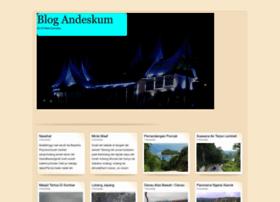 andeskum.blogspot.com