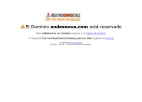 andesnova.com