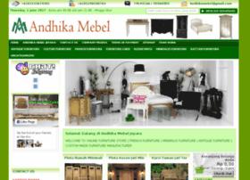 andhikamebel.com