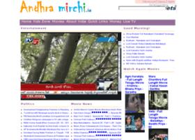 andhramirchi.in