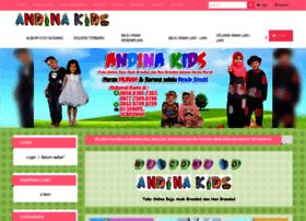 andina-kids.com
