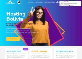 andinahost.com