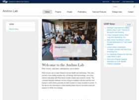 andino.ucsf.edu