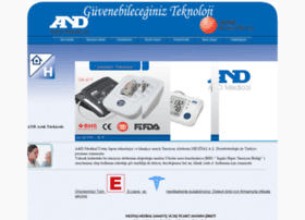 andmedikal.com