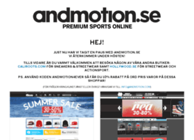 andmotion.com