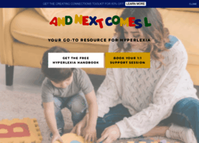 andnextcomesl.com