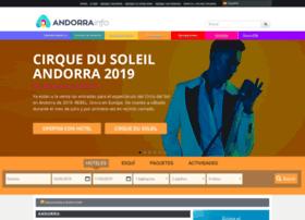 andorrainfo.com