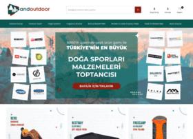 andoutdoor.com