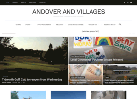 andoverandvillages.co.uk
