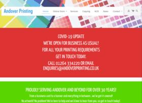 andoverprinting.co.uk