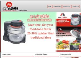 andrakk.com