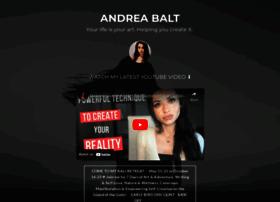 andreabalt.com