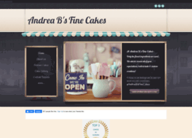 andreabsfinecakes.com