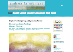andreafarmerart.co.uk