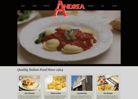 andreafoods.com
