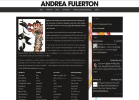 andreafulerton.com