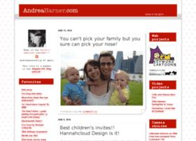 andreaharner.com