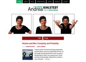andreakihlstedt.com