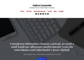 andrealazzarotto.com