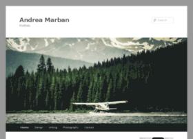 andreamarban.wordpress.com